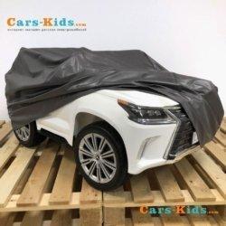 Чехол защитный для электромобиля Lexus LX 570